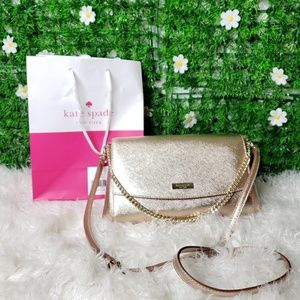 Kate Spade Laurel Way Crossbody Bag